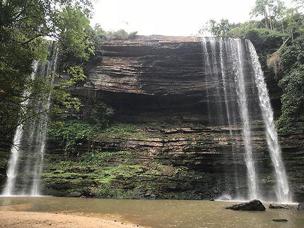 Boti Falls