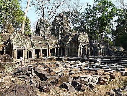 Temple de Ta Phrom