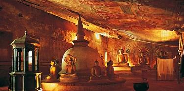 Un été sur mesure au Sri Lanka