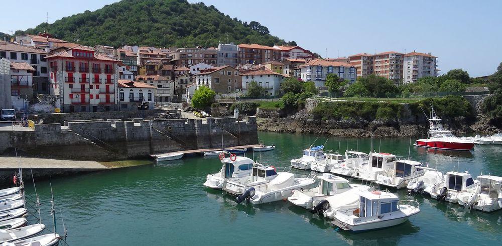 Road trip dans le Pays Basque Espagnol