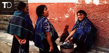Voyage sur-mesure au Mexique