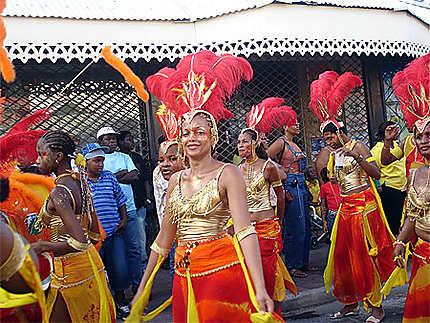 Carnaval St-Martin