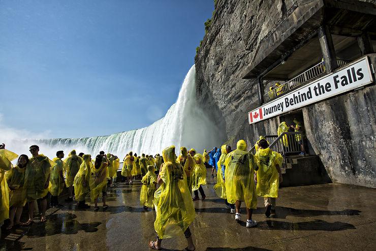 Chutes du Niagara : 1 jour
