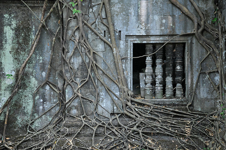Angkor, encore