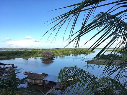 Iquitos, Pérou