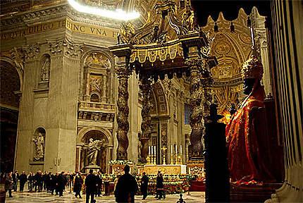Basilique St Pierre