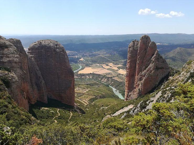 Pyrénées aragonaises – Parc national d'Ordesa et de Monte Perdido