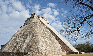 Région du Yucatán