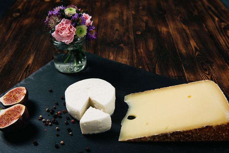 Déguster les excellents fromages de la région