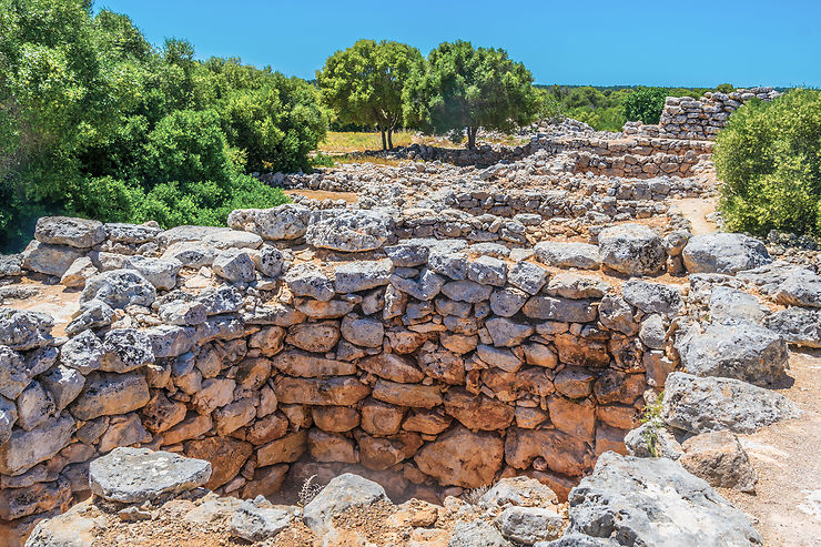 Majorque, version préhistorique