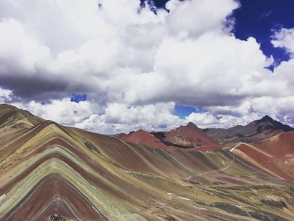 Winicunca, Cuzco