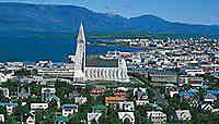 Reykjavik, le bain d'énergie