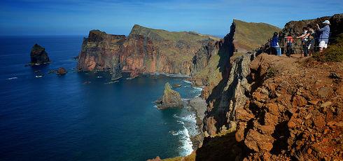 Madère, nos 10 coups de cœur - Francisco Correia / Turismo da Madeira
