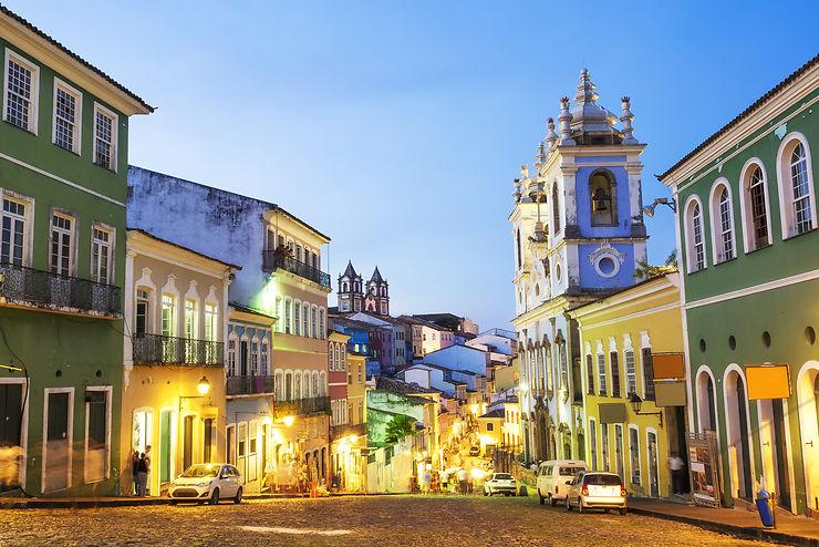 Bahia, le cœur métis du Brésil