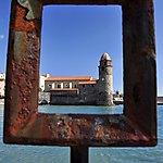 Cadre de Collioure