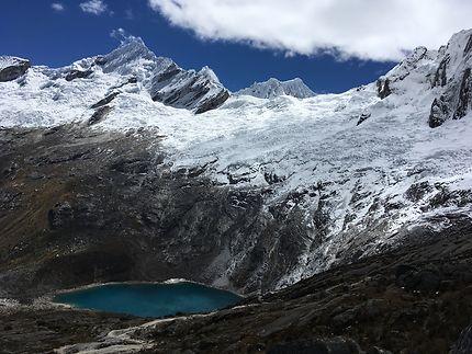Santa Cruz, Pérou
