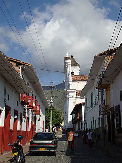 Pueblo paisa