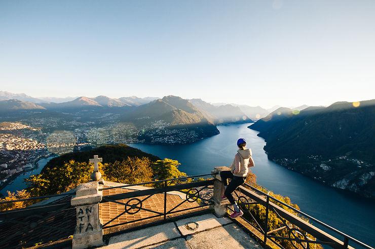 Suisse - Tunnel du Ceneri : Lugano à moins de 2h de Zurich en train