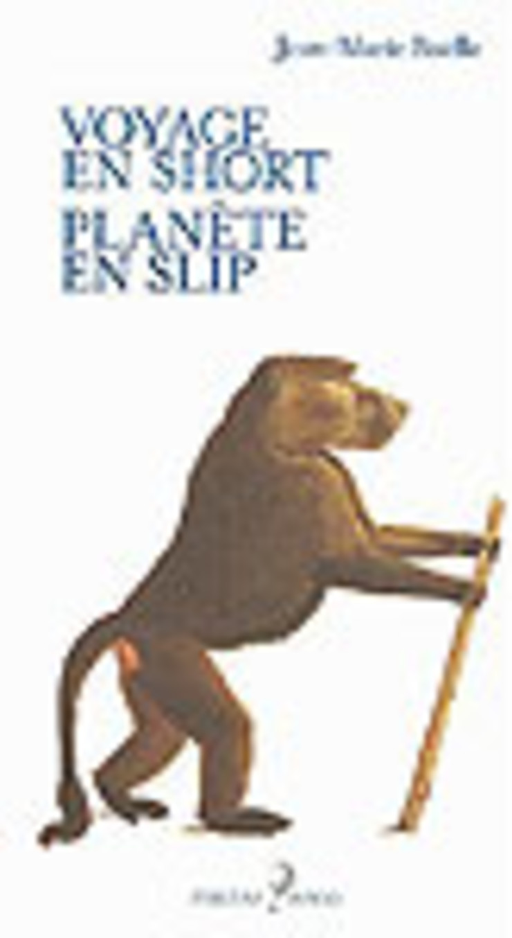 Voyage en short, planète en slip