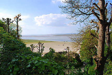 Magnifique baie de Somme