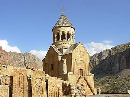 Noravank (XIIIème-XIVème siècles)