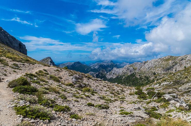 GR 221 de Majorque : la plus belle randonnée de Méditerranée