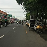 Ville de Jogjakarta