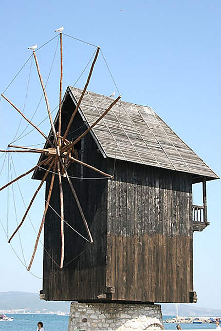 Moulin à vent