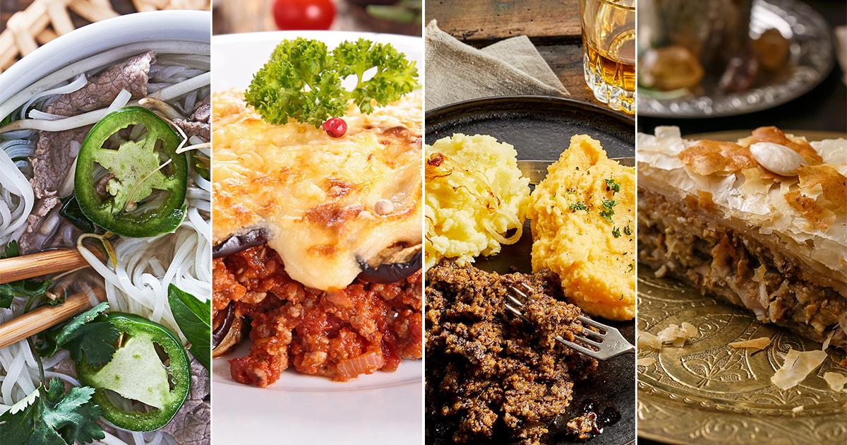Gastronomie : 10 spécialités culinaires qui font voyager : Tortilla (Espagne) - Routard.com