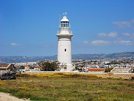 Phare de Paphos