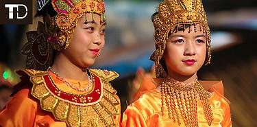 Voyage sur-mesure Birmanie