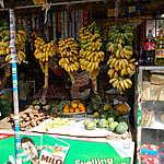 P'tite faim à Anuradhapura