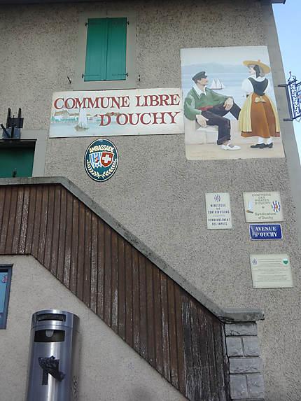 Commune Libre d'Ouchy