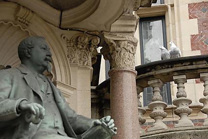Palais Bénédictine - Alexandre le Grand