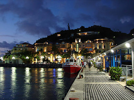 port de Marigot