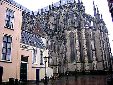 Cathédrale d'Utrecht