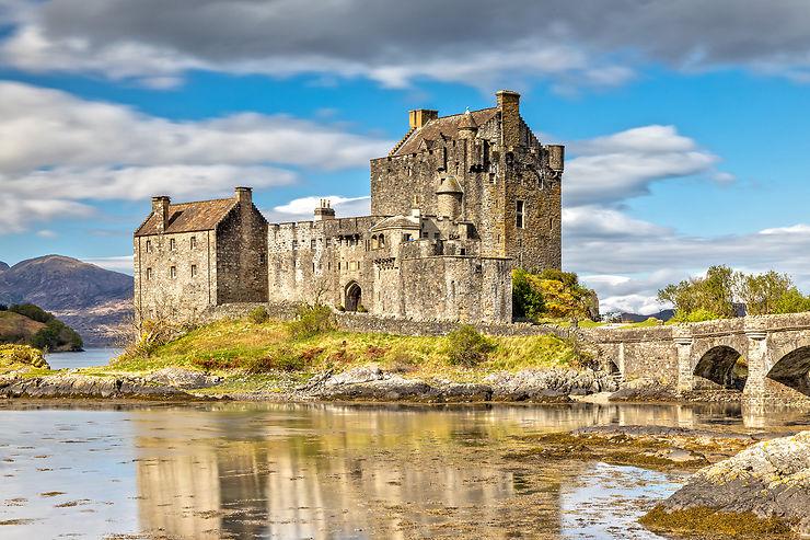 Covid-19 - Écosse : réouverture progressive des établissements touristiques