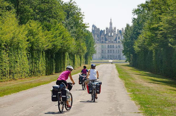 6 coups  de coeur sur La Loire à Vélo