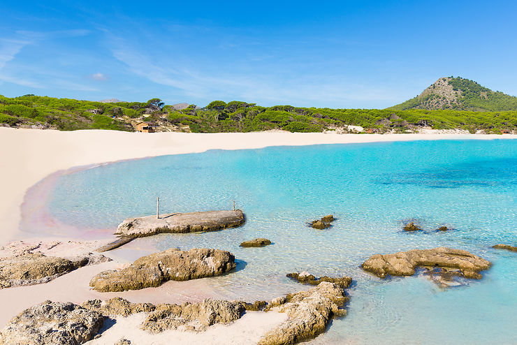 Criques et plages secrètes de Majorque