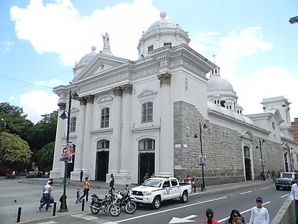 Caracas - Eglise Sainte Thérèse