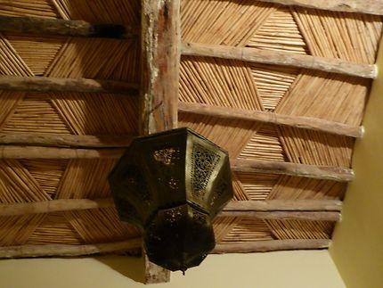 Plafond berbère