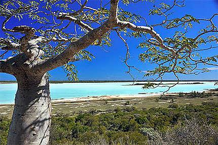 Lac de Tsimanampetsotsa