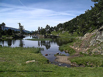 Lac Achard