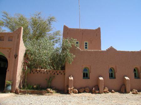 Photo hotel Auberge Kasbah Derkaoua