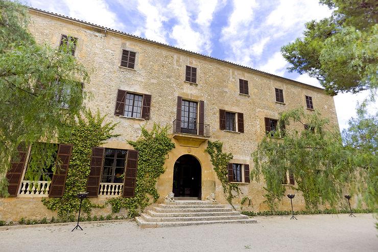 Majorque, côté campagne