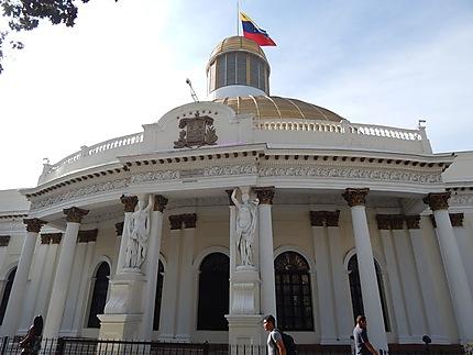Caracas - Le Capitole