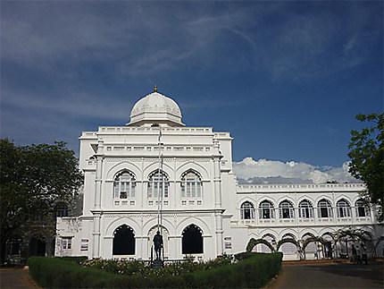 Musée de Gandhi