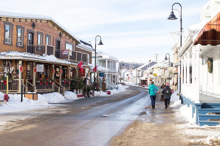 Baie-Saint-Paul, capitale artistique du Charlevoix