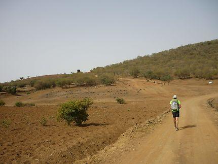 Plateau de Lagoa, Cap-Vert