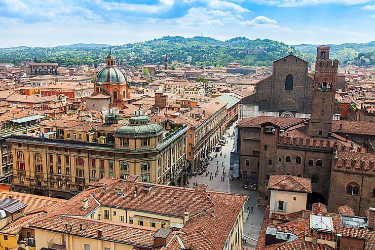 Bologne (Italie)